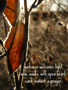 darkness welcomes light - Copy